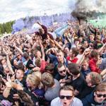 Rocken am Brocken –  drei tolle Tage voller Musik und jeder Menge Spaß