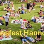 Fährmannsfest – Hannover 2016
