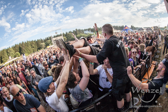 Heisskalt –  Rocken am Brocken 2016 –  Foto Wenzel-Oschington.de
