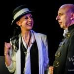 Hotel Solitaire – das neue Sommertheater von und mit T&T Wollner und Trio de Valises