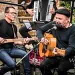 Sommerkonzert mit Martin Rühmann und Band im Weinkontor Reblaus