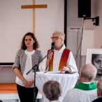 Bibel trifft Kunst – Kunstgottesdienst im Familienhaus Magdeburg
