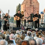 Fotos – Rühmann & Rühmann & Band – Hafenkonzert