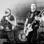Fotos  –  Lucifer Star Machine & The Ape Escape –  Studentenclub Baracke Magdeburg