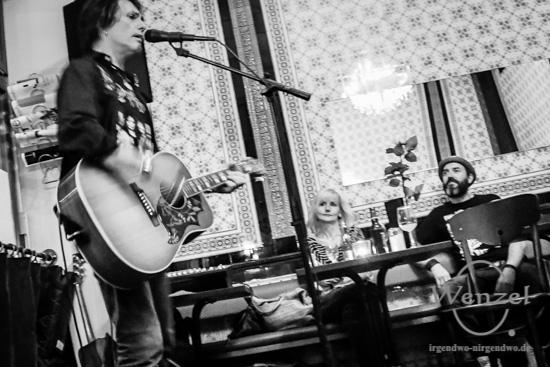 Christian Sorge, SORJE, solo, unplugged, Strudelhof Magdeburg –  Foto Wenzel-Oschington.de