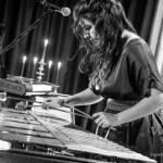 Anna Morley – Konzert im Volksbad Buckau