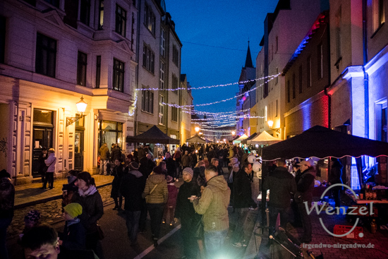 Buckauer Weihnachtsspe(c)ktakel 2016 –  Foto Wenzel-Oschington.de