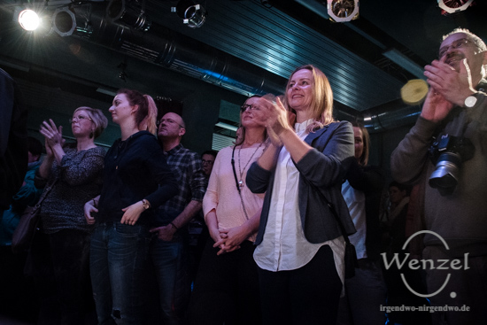 Homecoming, Basti Rätzel, Baseballs, Magdeburg, Buckau, Thiem 20, mobilFUNKgerät –  Foto Wenzel-Oschington.de