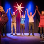 Improvisationstheater Tapetenwechsel
