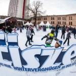 Eiszeit – das große Wintervergnügen in der Festung Mark