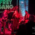 Freygang-Band und mobilFUNKgerät