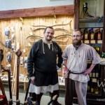 Aloria – mittelalterliches Fest zum siebenjährigen Bestehen