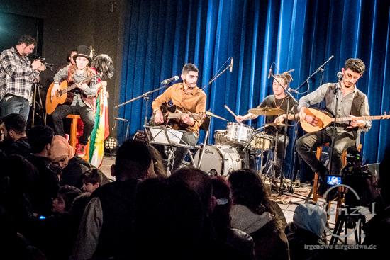Newroz, Magdeburg, Moritzhof, Teilhabe Festival, Rêga –  Foto Wenzel-Oschington.de