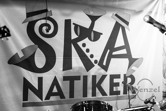 Ska-Punk-Party im Knast Magdeburg –  Foto Wenzel-Oschington.de