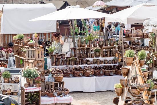 Frühlingsmarkt, Festung Mark, Magdeburg, Ostern, Ostereier –  Foto Wenzel-Oschington.de