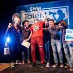 2. Vorentscheid zum  SWM TalentVerstärker Finale 2017
