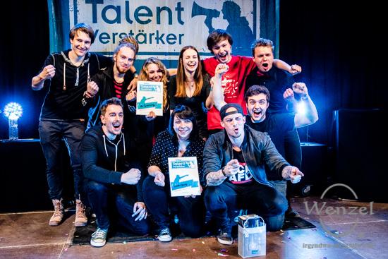SWM TalentVerstärker – 1. Vorausscheid –  Foto Wenzel-Oschington.de