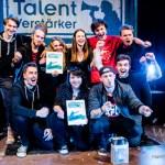 SWM TalentVerstärker – 1. Vorausscheid im Turmpark Salbke