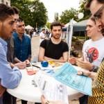 campusdate – Studieninfotag der  Otto-von-Guericke Universität Magdeburg