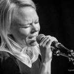 Line Bøgh – Konzert Volksbad Buckau