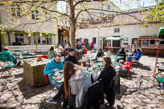 umGeblättert 2017 – Das 9. Bücherfest auf dem Moritzhof –  Foto Wenzel-Oschington.de