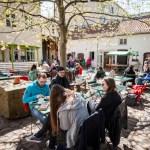 umGeblättert – das Bücherfest auf dem Moritzhof