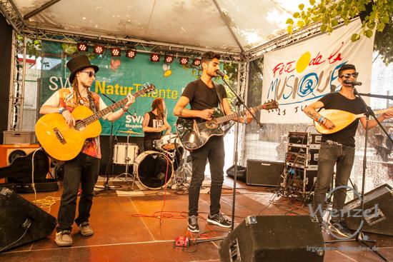 Fête de la Musique  –  Magdeburg 2017 –  Foto Wenzel-Oschington.de