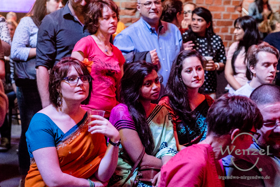 Magdeburg 2025, Ottostadt, Kulturhauptstadt Magdeburg, ECOC 2025, European Capitals of Culture, Festung Mark, Indisches Sommerfest, Bollywood –  Foto Wenzel-Oschington.de