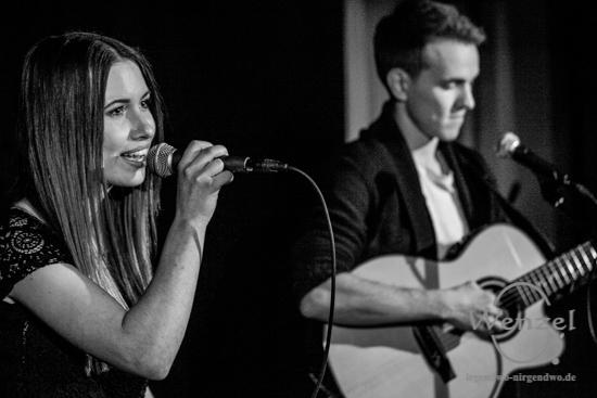 3. Songwriterabend im Kulturkollektiv  –  Foto Wenzel-Oschington.de