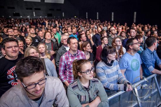 ECOC 2025, European Capitals of Culture, Kulturhauptstadt Magdeburg, Magdeburg, Magdeburg 2025, Ottostadt, Altes Theater, Marcus Wiebusch, Grand Hotel van Cleef, Konzert, Ich vs. Wir, Kettcar, Sommer '89 –  Foto Wenzel-Oschington.de