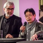 Neujahrsempfang 2018 – Forum Gestaltung