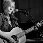 Kanadische Singer Songwriterin Christina Martin im Volksbad Buckau
