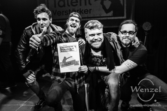 1. Vorausscheid SWM Talentverstärker – 2018 –  Foto Wenzel-Oschington.de