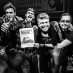 SWM Talentverstärker 2018 – 1. Vorausscheid – Turmpark Salbke