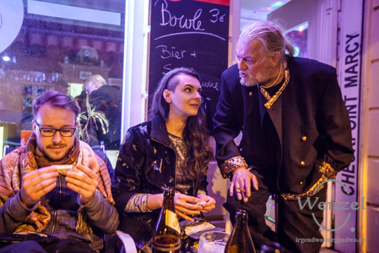 Kehraus, Party, Liederpiraten, Buckau, Marcy, Marcel Guderjahn, Kietz, Magdeburg, Ottostadt, Engpass –  Foto Wenzel-Oschington.de