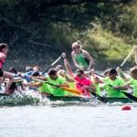 Alle in einem Boot für Kinder in Not – Benefiz-Cup
