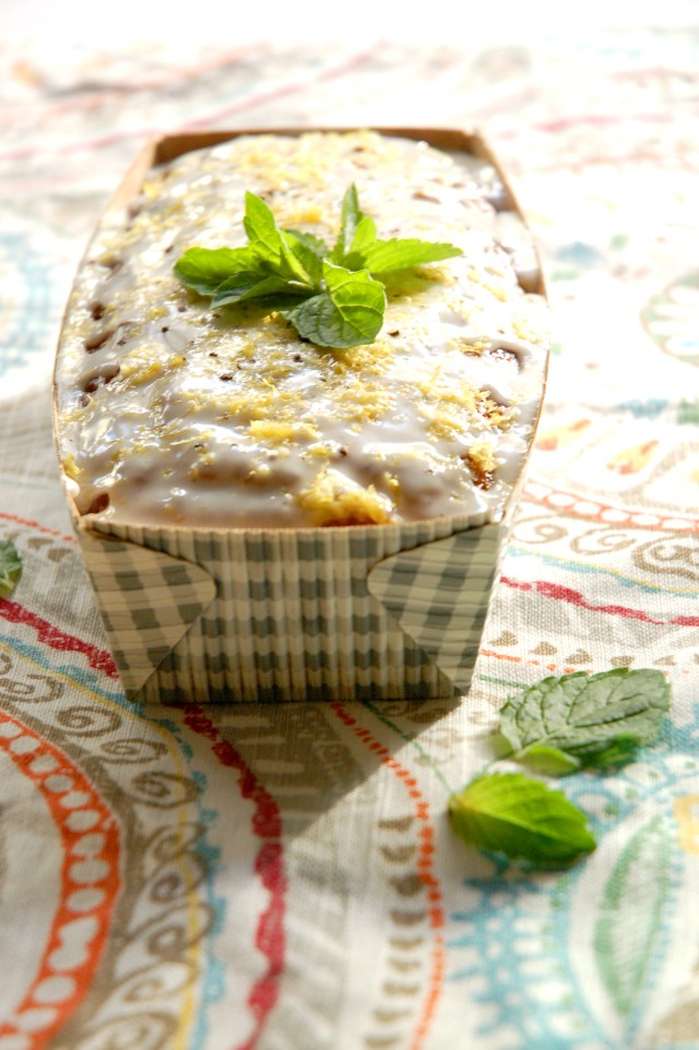 Pomelo Cake 3