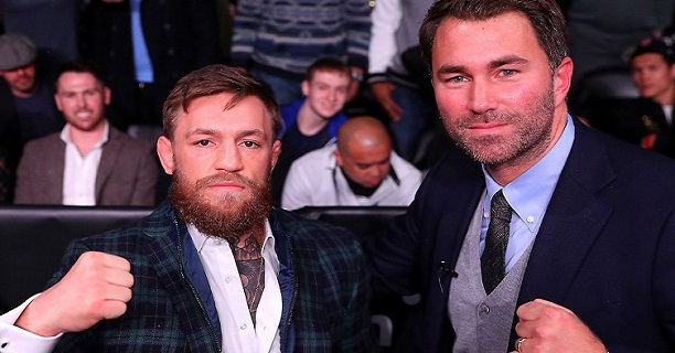 hearn mcgregor