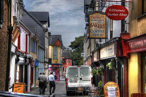 Family Fun In Killarney