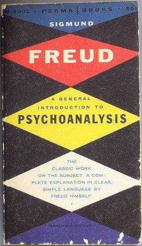 The Irish Psyche And Sigmund Freud