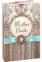 Mother of the Bride Book Cover by Cheryl Barker