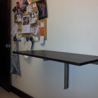 DIY Why? - The Drop Leaf Table 6 of 8