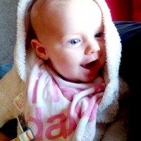 Hannah-Grace #POTD