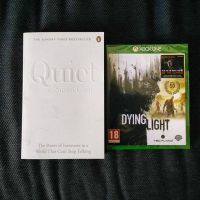 My amazing wife @ruthrobinson2612 knows me too well. #BirthdayHaul #susancainquiet #susancain #xboxone #DyingLight #Gamer #POTD