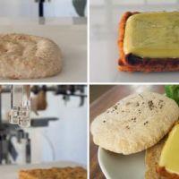 Will 3D Printing Rule Global Food in Future?