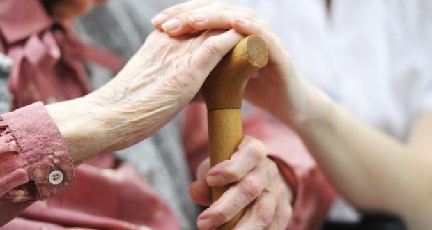 The number of private and voluntary nursing homes dropped by nearly 4 per cent to 437 over the past five years, at a time when the older population was growing, a survey carried out by Nursing Homes Ireland (NHI) shows. Photograph: Thinkstock.