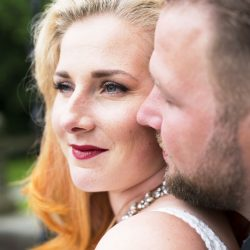 Iris Zaagman - Bruiloft Marcel en Annaleen