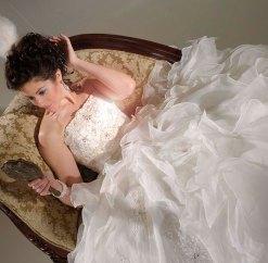 Designer – Venus Bridal