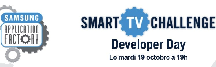 smart developpeurs challenge samsung