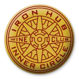 Iron Hub Inner Circle Wine Club